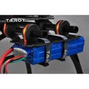 Tarot FY680 six-axis flip battery rack