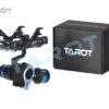 Tarot RC 2 Axis GOPRO Brushless Gimbal WITH Tarot Gyroscope