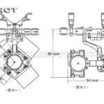 Tarot RC GOPRO Brushless Gimbal without Tarot Gyroscope