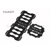 Tarot FY680 CF Battery Mount Plate Central Plate