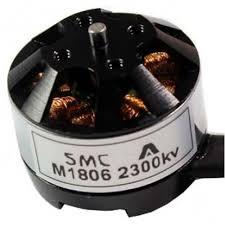 Alpha RC 1806 2300KV Brushless Motor Multirotor