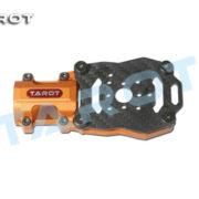 Tarot RC 650 Ironman M16 Motor Mount Color Orange