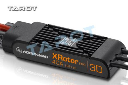 HobbyWing X Rotor 40amp ESC