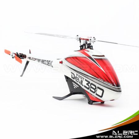 Devil 380 Fast FBL Kit