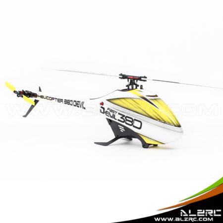 ALZRC Devil 380 FBL Kit