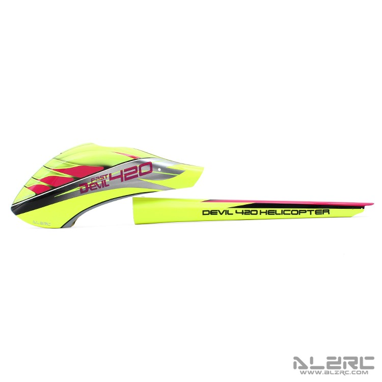 tarot rc heli with Devil 420 Fast Fiberglass Painting Canopy Set S A on Tarot Quick Release Ccw Prop Adapter Blue moreover Tarot 450 Pro V2 Fbl Flybarless Rc Helicopter Kit furthermore Devil 465 Rigid Tail Boom Mount also 301307522746 additionally Devil 465 Rigid Fiberglass Painting Canopy E.