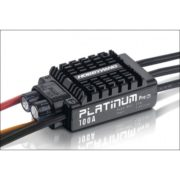 Hobbywing Platinum 100A V3 Esc Electronic Speed Controller