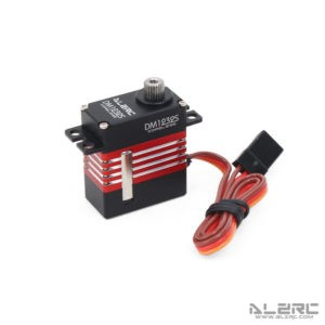 DM1232S CCPM Micro Digital Metal Servo