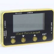 kbar programing box K8 iCard