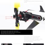 Devil 380 Black Super Combo Kit
