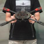 Tarot Drone 650 Sport