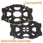 Tarot Drone Carbon Fiber 650 Sport