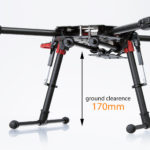 Tarot-Frame-TL65S01 / Tarot 650 Sport Quadcopter Build Kit