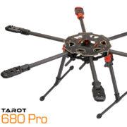 Tarot 680 Pro