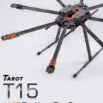 Tarot T15 Octocopter Build Kit