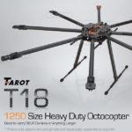 Tarot T18 Octocopter