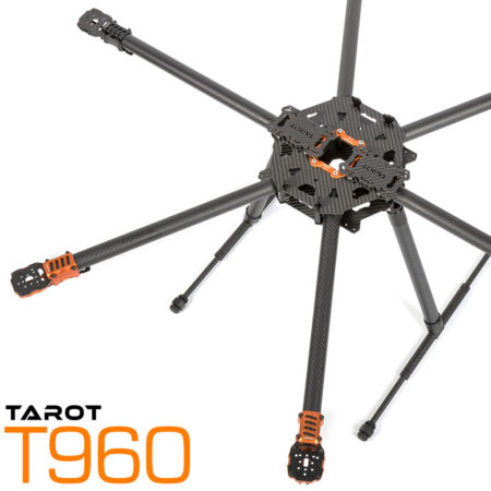 Tarot T960 Hexacopter Kit - Drones | RC Helicopters