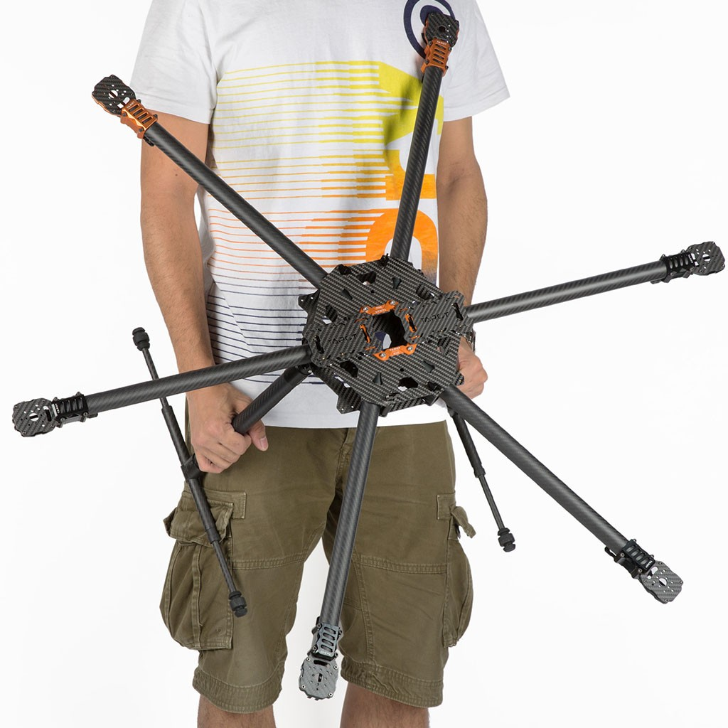 Tarot T960 hexacopter Kit