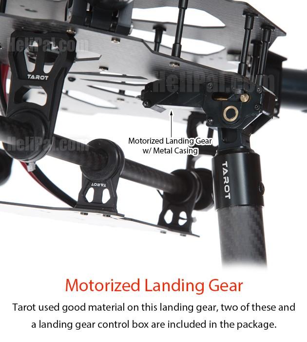 Tarot X4 Hexacopter Kit