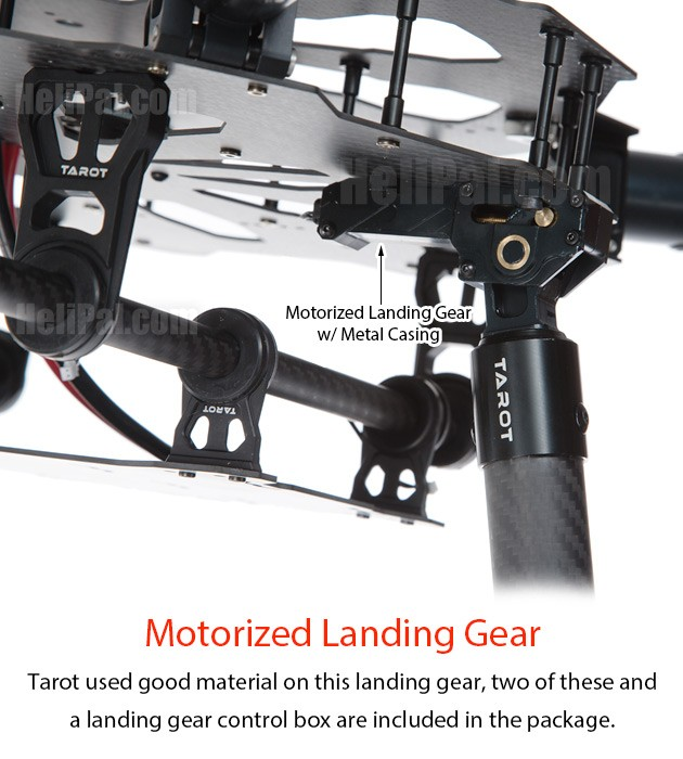 Tarot X4 Quadcopter Kit