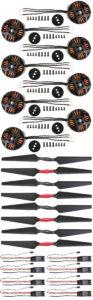 Tarot X8 Octocopter Kit