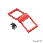 ALZRC - Devil 505 FAST Tail Strengthen Bracket - Red