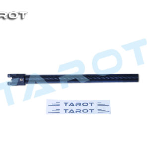 Tarot 650 SPORT foldable CF boom arm229MM TL65S03