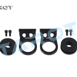Tarot X Lengthen Metal Damper Mount TL8X006