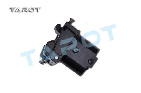 Tarot X8 metal mount for boom arm TL8X013