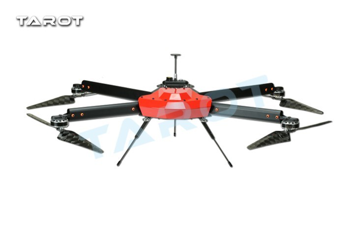 Peeper I Long-Time 750mm Drone Combo Set TL750S1