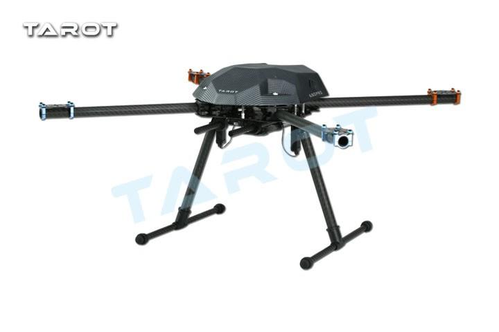 Tarot XS690 Quadcopter Frame