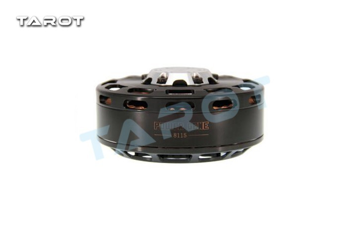 Tarot 8115-100KV multi-axis brushless motor