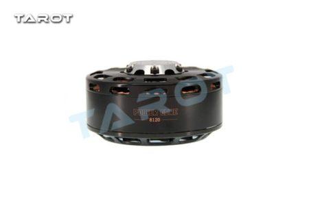 Tarot 8120-100KV multi-axis brushless motor