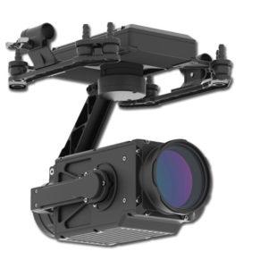 Tarot Peeper 30X Optical Zoom Camera with 3 Axis Gimbal