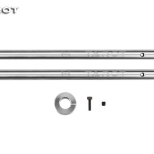 Tarot RC Heli 550 and 600 Main Shaft