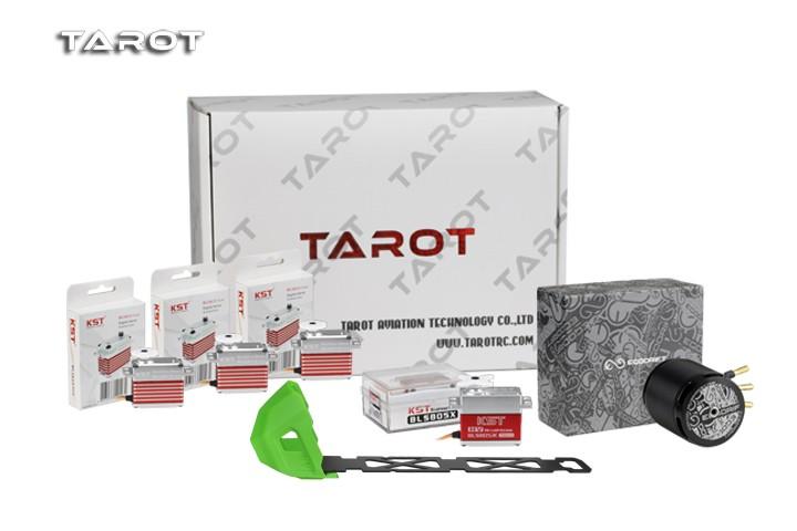 Tarot 550 Power Package A 6S