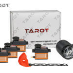 Tarot 600 Power Package B 12S