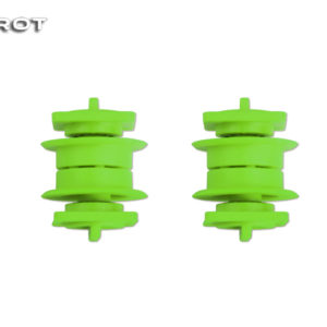 Tarot RC Heli 550 and 600 Belt Roller / Green MK6047C