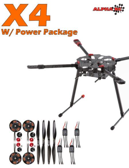 X4 Drone