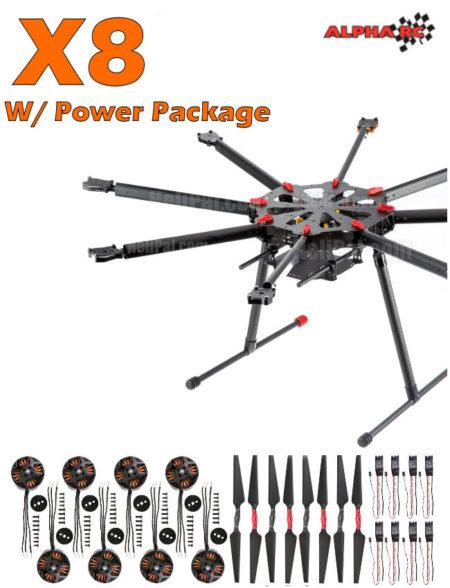 X8 Drone