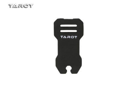 Tarot RC Heli 600 Rotor Holder / Paddle Support MK6035