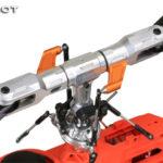 Tarot RC Heli 600 Main Rotor Clip Arm MK6080