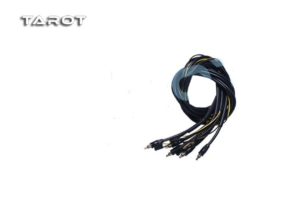 Tarot X6 Power Cables