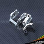 Devil 450 Dual Push Tail Rotor Control Set - Converter Kit