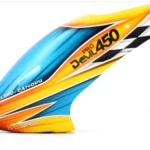 Devil 450 Pro V2 Fiberglass Painting Canopy - A