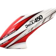 Devil 450 Pro V2 Fiberglass Painting Canopy - B