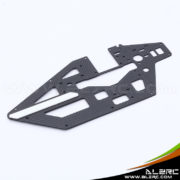 Devil 465 RIGID Carbon Fiber Main Frame(L)-1.2mm