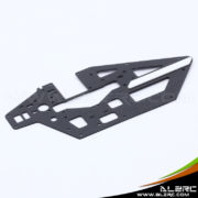 Devil 465 RIGID Carbon Fiber Main Frame(R)-1.2mm